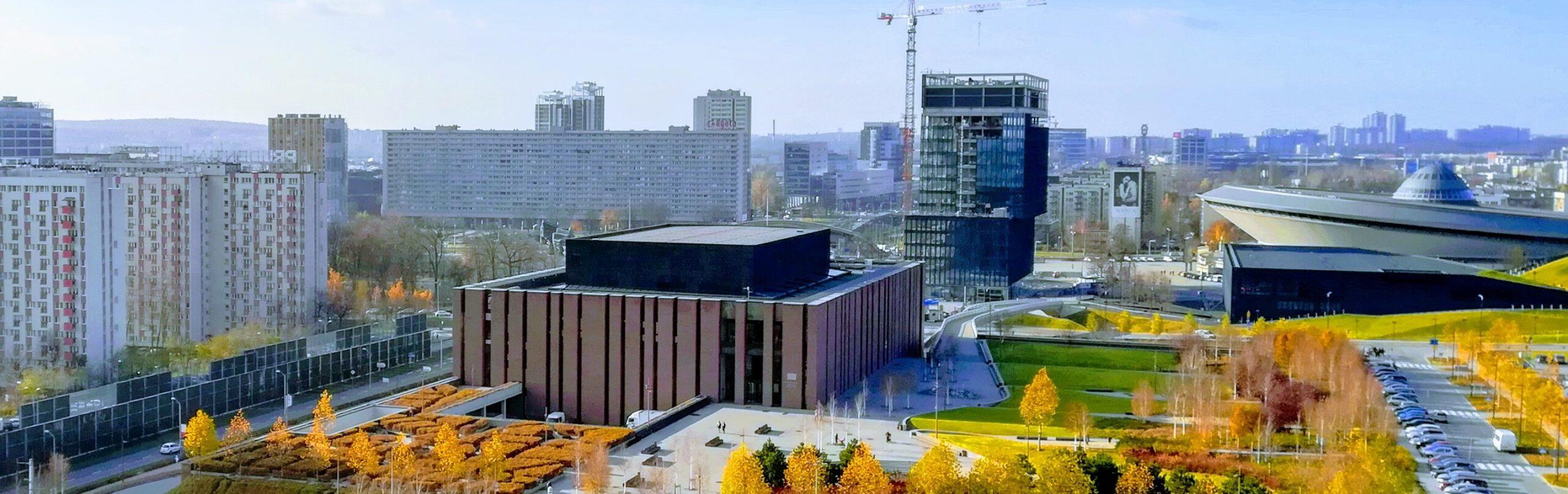Katowice angielski